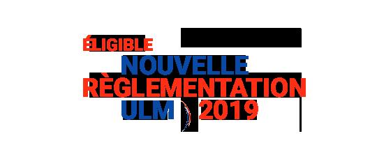 eligible nouvelle reglementation ulm 2019